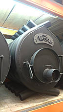 Печь Булерьян Аляска ПК-12, фото 3