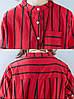 Стильная расклешенная женская рубашка 44-50 , фото 7