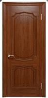 Двери Луидор ПГ, полотно+коробка+2 к-кта наличников+добор 90 мм, шпон, срощенный брус сосны