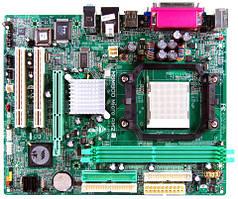 Материнская плата, Gigabyte, AMD, сокет AM2, в ассортименте