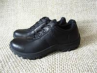 ea623f2ccbfda3 Ботинки кожанные трекинговые Ecco Professional 068763 размер 41