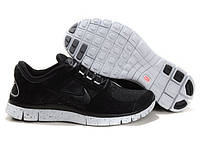 Кроссовки мужские Nike Free Run Plus 3 (найк фри ран), nike running, кроссовки nike, free run, nike free