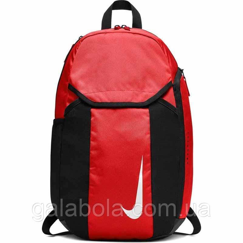 Рюкзак NIKE Academy Team Backpack BA5501-657 (красный)