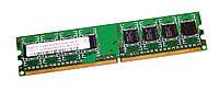 Модуль памяти для компьютера DDR2 512MB 1Rx8 333MHz PC2-5300U Hynix (HYMP564U64CP8-Y5)