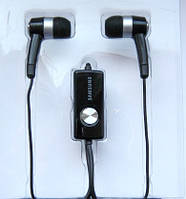 Гарнитура вакуумная проводная для мобильного телефона Samsung d880, e210, с5212, s5230 AAA
