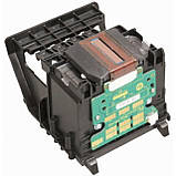 Печатающая головка HP №711 Printhead Replacement Kit для HP DesignJet T120/T125/T130/T520/T525/T530, фото 2