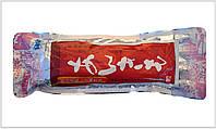 Печень морского черта Анкимо (Ankimo). Рыбный деликатес.