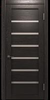 Двери Экю ПО, полотно, шпон, срощенный брус сосны
