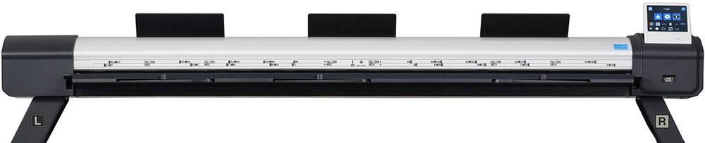 """Широкоформатный сканер Canon L36ei, 36"""" (914 мм)"""