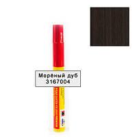 Карандаш(маркер) для ламинации Renolit Kanten-fix Морёный дуб 3167004