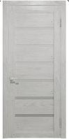 Двери Экю ПО, полотно+коробка+2 к-кта наличников+добор 90 мм, шпон, срощенный брус сосны