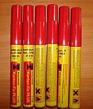 Карандаш(маркер) для ламинации Renolit Kanten-fix Темный орех 2178008, фото 6