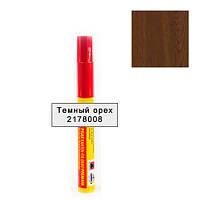 Карандаш(маркер) для ламинации Renolit Kanten-fix Темный орех 2178008