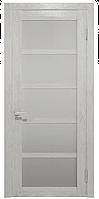 Двери Дукат ПО, полотно+коробка+1 к-кт наличников, шпон, срощенный брус сосны