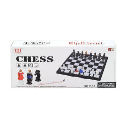 "Магнитные шахматы ""Chess Seriel"" D06"