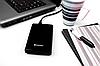 """Внешний жесткий диск 500 Гб/Gb Verbatim Store""""n""""Go, USB 3.0, 5400 rpm (53029), портативный винчестер, фото 3"""