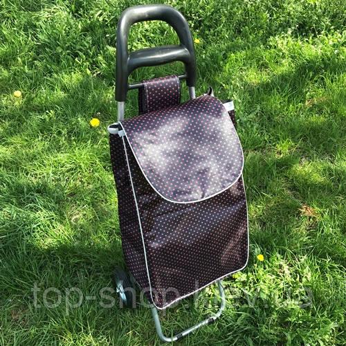 414cd31f417f Сумка (тележка кравчучка) на колесиках (тачка хозяйственная) двухколесная