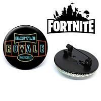 """Значок Fortnite """"Battle Royale"""""""