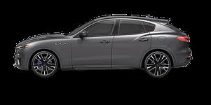 Тюнинг для Maserati Levante