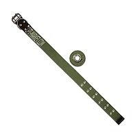 Ошейник 45 мм ХБ