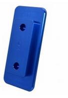 Металлическая форма для чехлов iPhone 6+