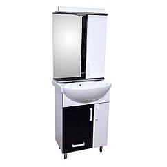 Комплект мебели Дебют Перфект S56-2/1м ch