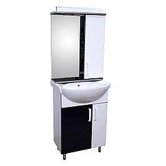 Комплект мебели Дебют Перфект S56-2 ch