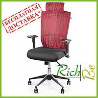 Элитное офисное кресло для руководителя Eco ортопедическое