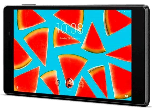 Lenovo Tab 7 4 TB-7304F 8Gb Black: найвища якість зображення