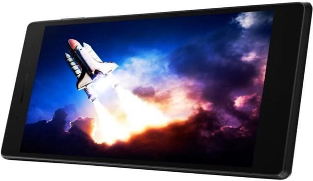 Lenovo Tab 7 4 TB-7304F 8Gb Black: GPS-модуль можна використовувати як навігатор