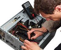 Ремонт і обслуговування комп'ютерів