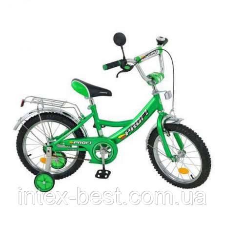 Детский велосипед Profi 1432, фото 2