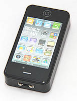 Электрошокер iPhone 4s,шокер в виде телефона,ачество,надежность. Товары самообороны, Шокер iPhone
