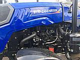 Минитрактор Lovol 244HRXN, фото 6