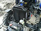Минитрактор Lovol 244HRXN, фото 10