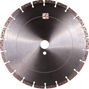 Алмазний диск ADTnS за армобетону 350x3,5x10x25,4 мм (34320065024)