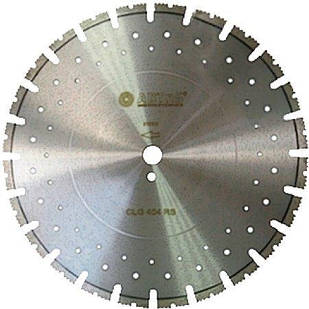 Алмазний диск ADTnS за армобетону 354x3,2x21x25,4 мм (32185075160)