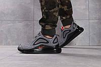 Кроссовки мужские 16121, Nike Air 720, серые ( 44 46  ), фото 1