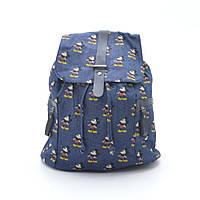 Рюкзак Little Pigeon B2038 cowboy №2