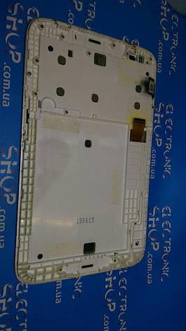 Модуль lenovo tab a1000   Original б.у, фото 2