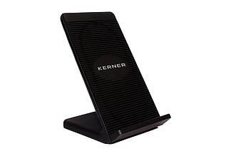 Беспроводное зарядное устройство KERNER Black (KK21112Z2)