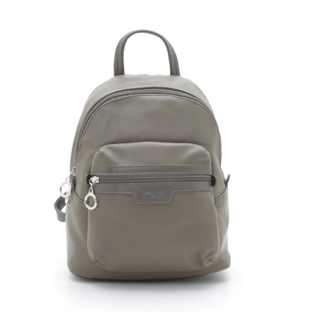 Рюкзак David Jones ⭐ CM3530 d. taupe