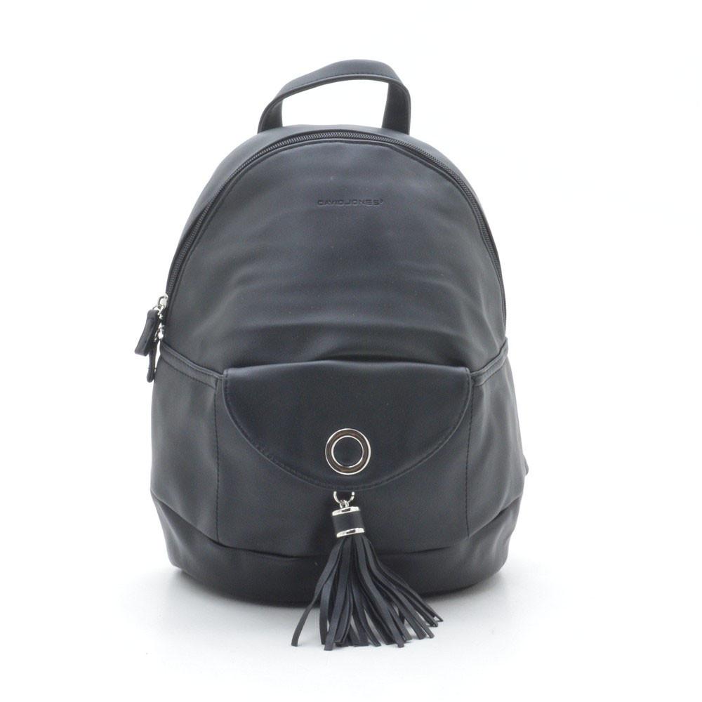 Рюкзак David Jones ⭐ 5637-4 black