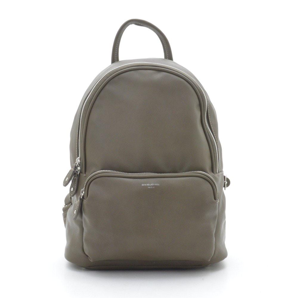 Рюкзак David Jones ⭐ CM3558 d. khaki