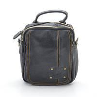 Мужская сумка S16-111-3 black