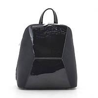 Рюкзак женский David Jones черный 148274
