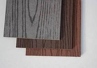 Террасная доска LITE WOOD 140х20х2200 (графит)