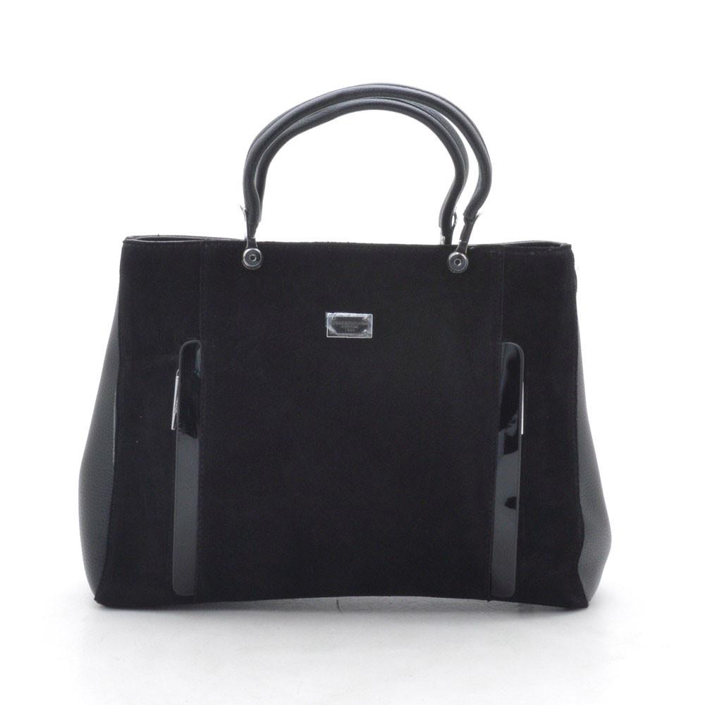 Женская сумка 881336 black