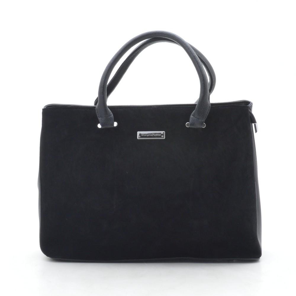 Женская сумка 881334 black