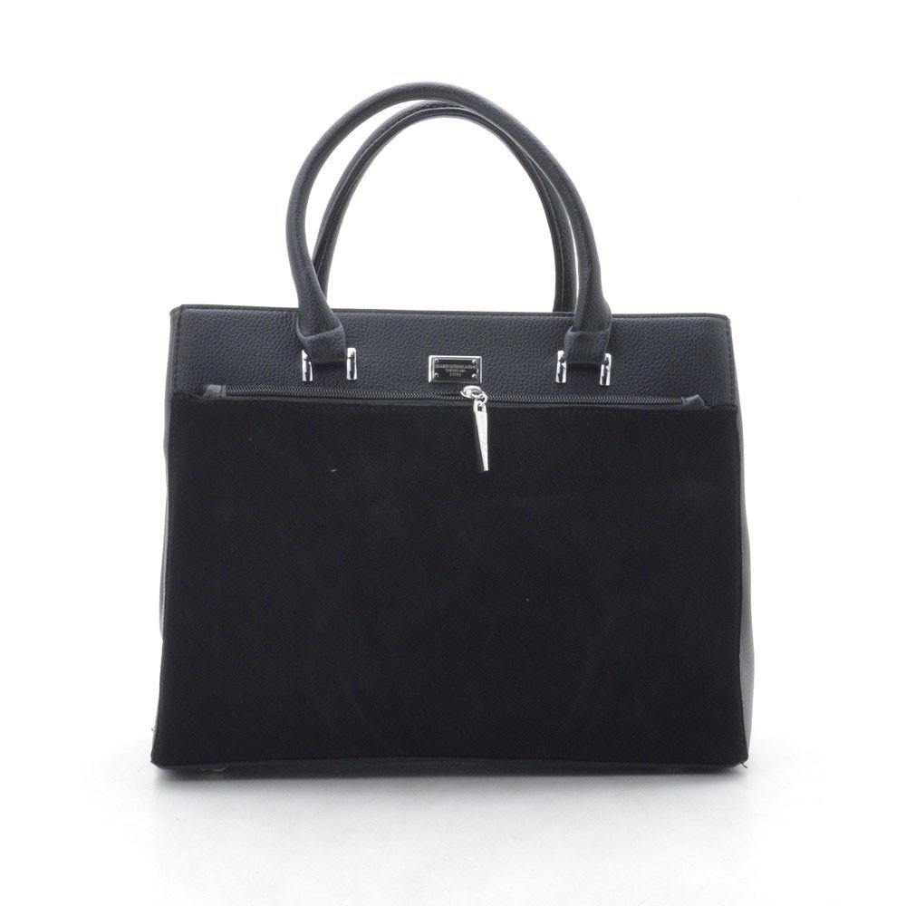 Женская сумка 881308 black